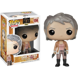 Фигурка POP The Walking Dead: Carol Peletier 12см