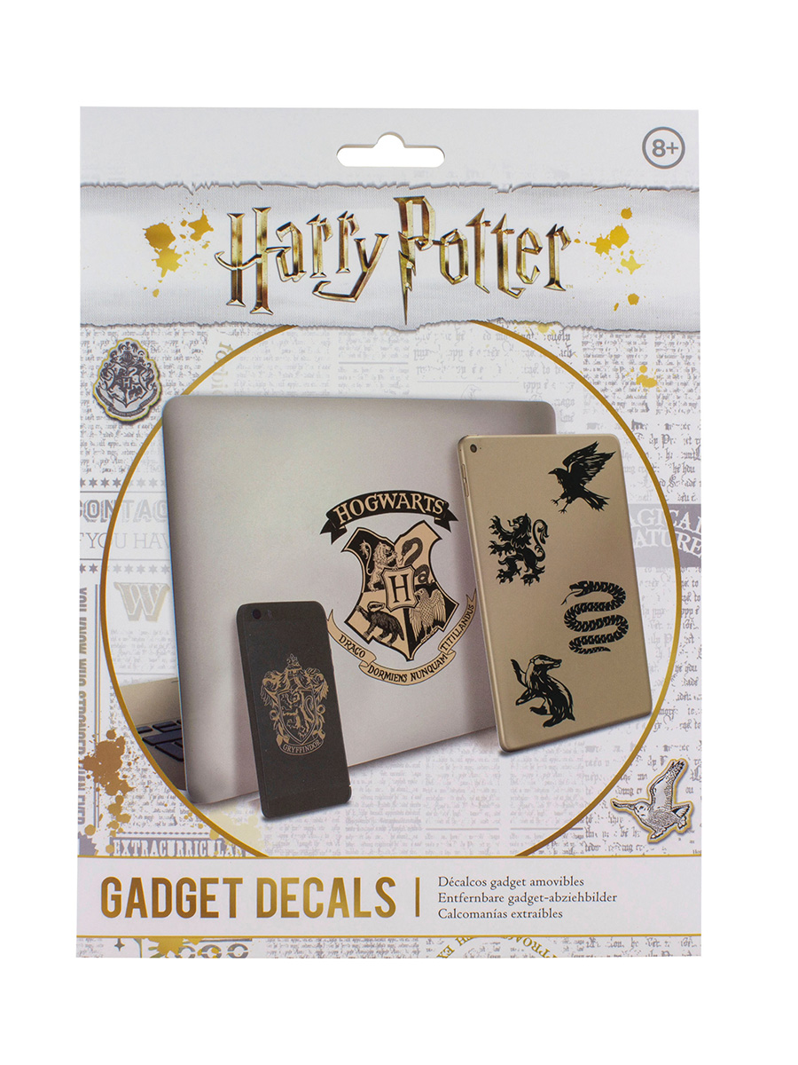 Наклейки Harry Potter Gadget Decals V2 PP4251HPV2