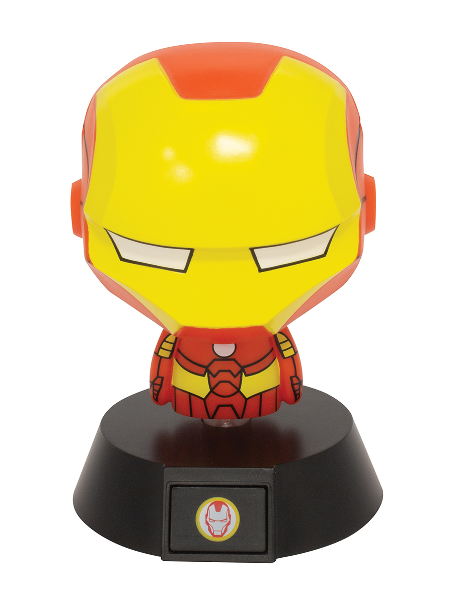 Светильник Iron Man Icon Light BDP PP6119MA