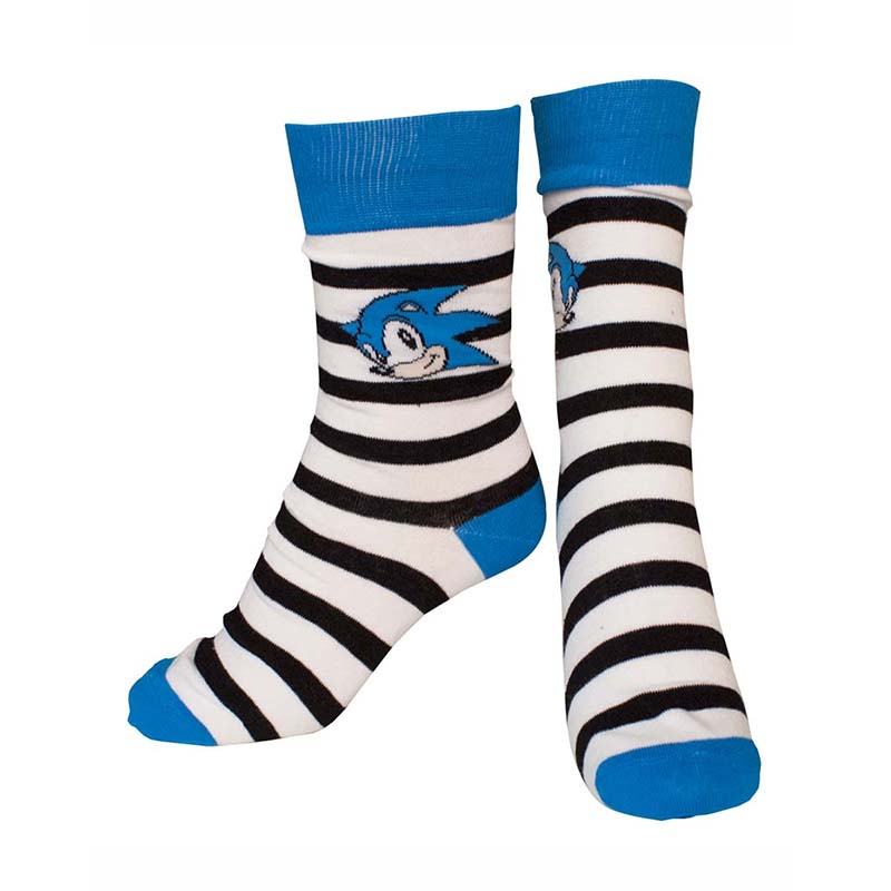 Носки Sonic Striped Socks 39/42