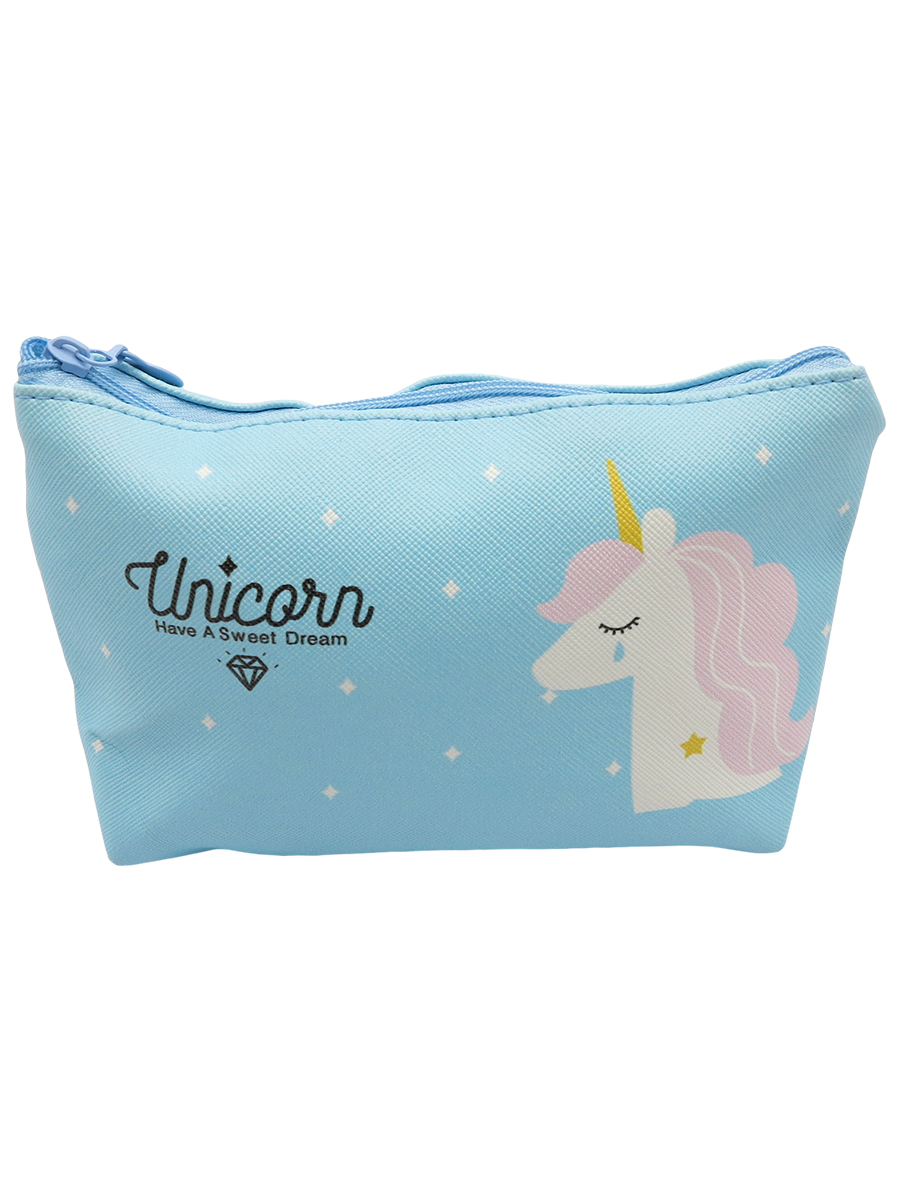 Косметичка «Unicorn have a sweet dream»