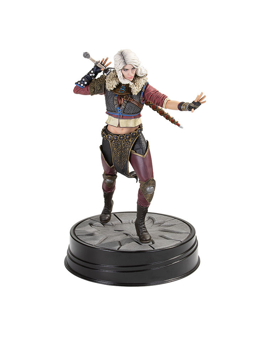 Фигурка The Witcher 3 Wild Hunt Ciri series 2 25см