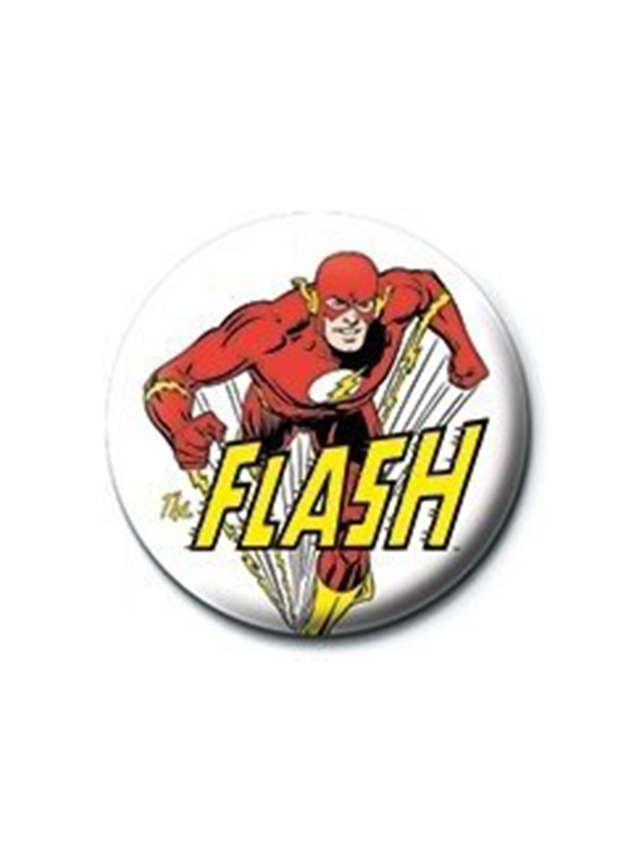 Значок The Flash (Character)