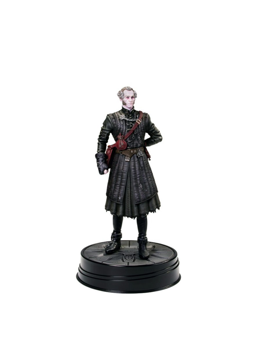 Фигурка The Witcher Wild Hunt Regis Vampire Deluxe 26см
