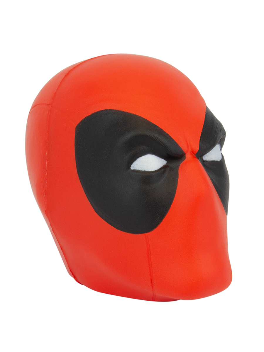 Антистресс для рук Deadpool Stress Ball